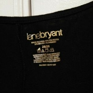 Lane Bryant Tops - Beautiful Sequin Top sz 26/28